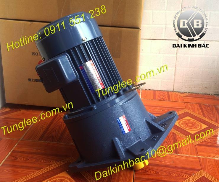 Motor giảm tốc tungee PF18-0100-5S3