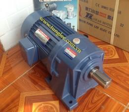 Motor Giảm Tốc Tunglee Chân Đế 2Hp (1,5kw)